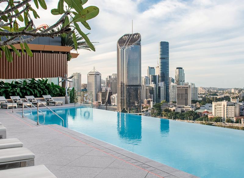 Emporium Hotel South Bank, QLD