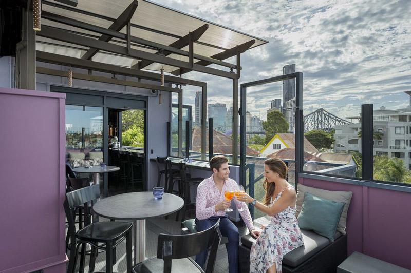 Spicers Balfour Hotel - New Farm, Brisbane QLD