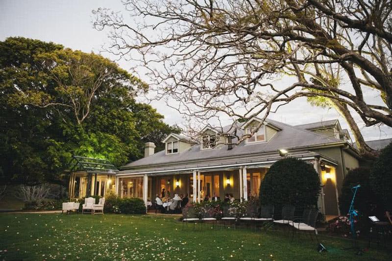Spicers Clovelly Estate – Montville, QLD