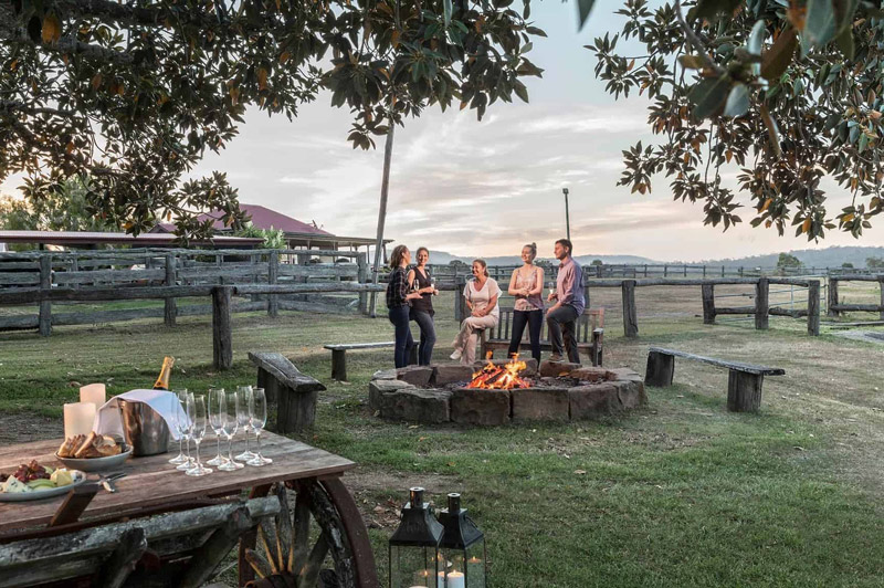 Spicers Hidden Vale – Grandchester, QLD