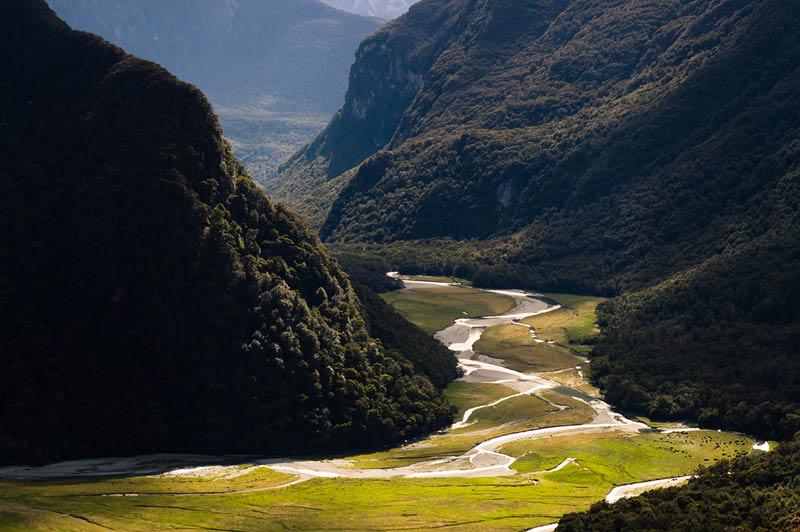 Glenorchie, New Zealand