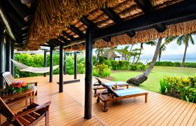 Jean-Michel Cousteau Fiji Resort, Vanua Levu