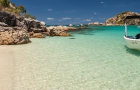 Luxury in nature, Australian escapes